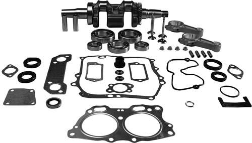Engine Rebuild Kit For Ezgo Gas 1994 02