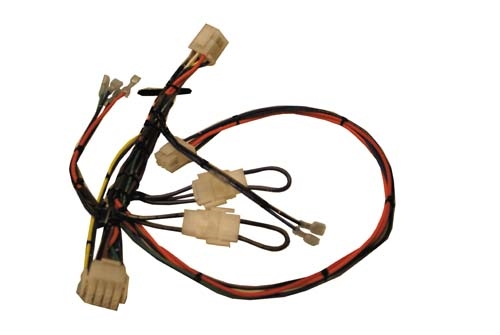 wiring harness club car precedent electric wiring harness light kit fits 2004 up