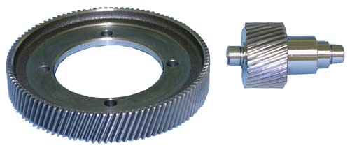 EZGO Ezgo Golf Cart Locking Differential Best Of Electric Up Output Gear Bearing on