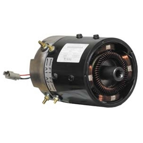 Regen electric motors for Regenerative dc motor control