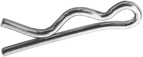 clip  clevis pin