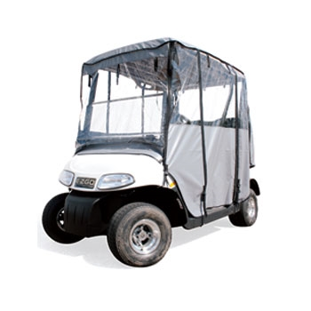 Universal  Sided Golf Cart Enclosure For Yamaha Drive