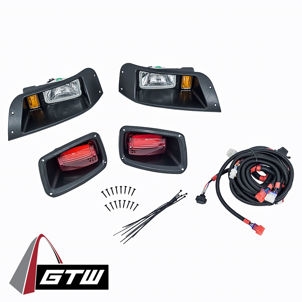 e-z-go txt gtw light kit years 1994 5-2013