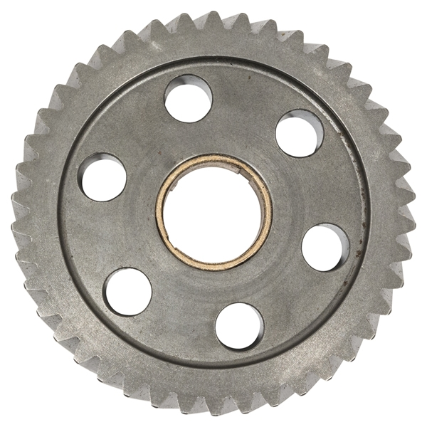 Differential & Transaxle Parts